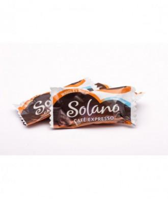 CARAMELOS SOLANO CAFÉ 80 gr
