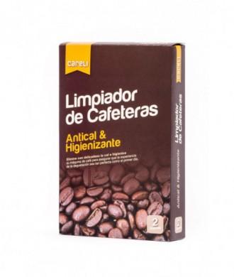 LIMPIADOR DE CAFETERAS
