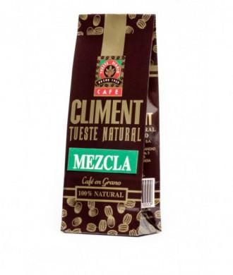 CAFÉ MEZCLA CLIMENT 125Gr MOLIDO