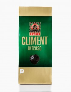 CAP. CAFE INTENSO CLIMENT...